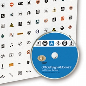Official Signs & Icons 2, Ultimate Symbol Inc.