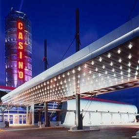 Point Edward Charity Casino, Dunlop Farrow Architects Inc., Entro Communications