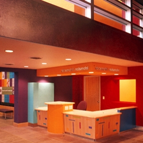 Phoenix Children's Hospital, Karlsberger Companies
