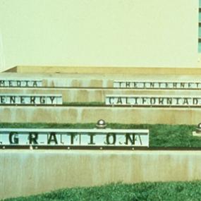 Strands of History, BJ Krivanek Art + Design