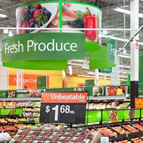 Wal-Mart Retail Environment, Wal-Mart, Lippincott