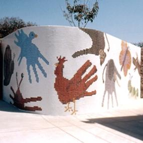 Westside Children's Center, Lane + Lane Inc. Design Office