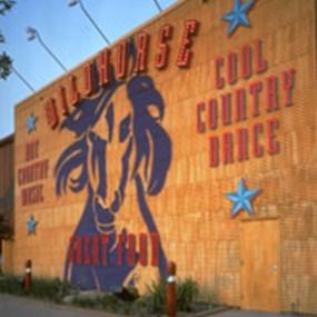 Wildhorse Saloon, Gaylord Entertainment, Daroff Design Inc/DDi Architects, PC/DDI Graphics