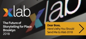 Dear Boss, Here's Why You Should Send Me to Xlab 2018