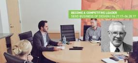 Thomas Hudgin Talks Strategy at SEGD Business of Design