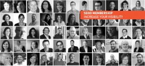 Join or Renew Your SEGD Membership Today!