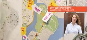 Transforming Public Spaces Through Wayfinding Strategy