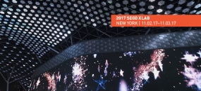 Experience disruption at 2017 SEGD Xlab