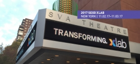 Experience innovation with 2017 SEGD Xlab Tours