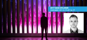 Join Chad Hutson of Leviathan for the 2017 SEGD Xplorer event.