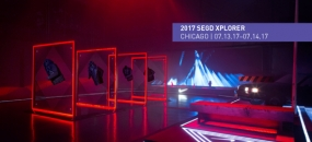 Pack Your Bags for 2017 SEGD Xplorer