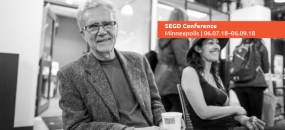 Dear Boss: Here's why you should send me to the 2018 SEGD Conference Experience Minneapolis