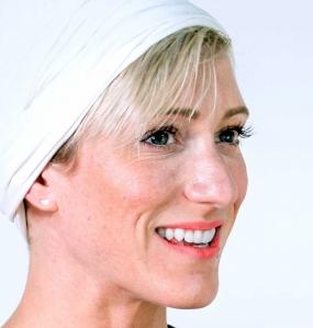 Kate Heller, Director of Content