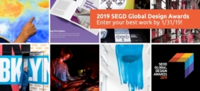 The 7 SEGD Global Design Awards Categories—Explained!