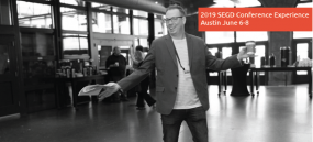 Dear Boss: Here's why you should send me to the 2019 SEGD Conference Experience Austin