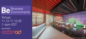 2020 SEGD Branded Environments