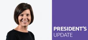 SEGD President Anna Crider