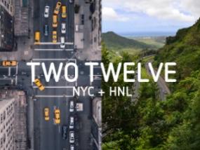 Two Twelve opens Hawaii office