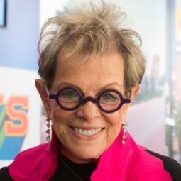 Deborah Sussman (2013)