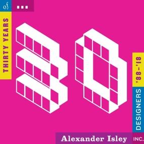Alexander Isley, Inc. Turns 30