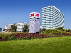 New Global Adhesive Solutions Lab from 3M Enhances Customer Experience