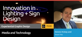 Click to access the SEGD Course on Innovation in Lighting and Electronic Sign Design