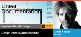Podcast | A linear approach to design documentation with James Keppel