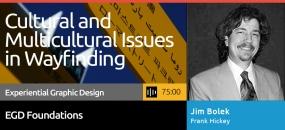 Cultural and Multicultural Issues in EGD, Jim Bolek