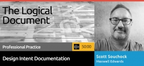 SEGD Podcast | The Logical Document with Scott Souchock