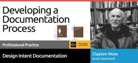 SEGD Podcast: Developing a Documentation Process