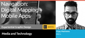 Navigation Digital_Mapping and Mobile Apps Podcast