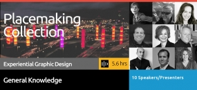 Click to read more about the SEGD Placemaking Podcast Collection