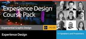 Click to access the SEGD Experience Design Course Pack