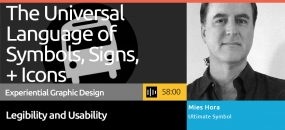 This podcast provides an overview of how to effectively create and use symbols for clearer wayfinding.
