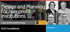 Click to view the details about the SEGD Podcast: Design and Planning for parks, heritage areas and visitor facilities