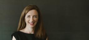 2018 SEGD Educator Award Recipient, Kristine Matthews