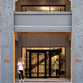 Etsy Global Headquarters