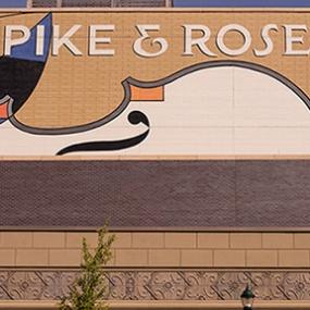 Pike & Rose