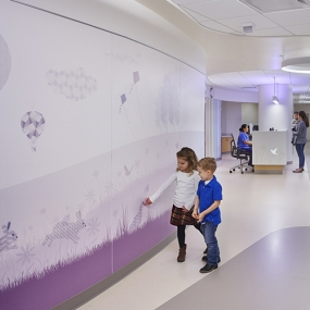 University of Iowa Hospitals and Clinics, Stead Family Children's Hospital