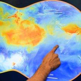 NASA: Data Lens