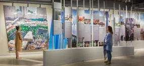 9/11 Tribute Museum Exhibition