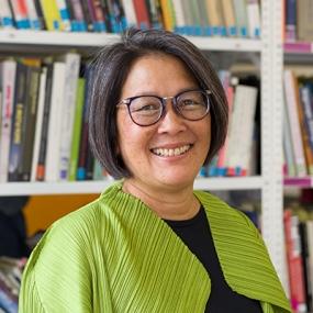 Ann Harakawa, Principal and CEO, Two Twelve