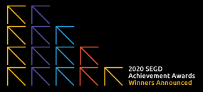 2020 SEGD Fellow and Achievement Award Winners Announced