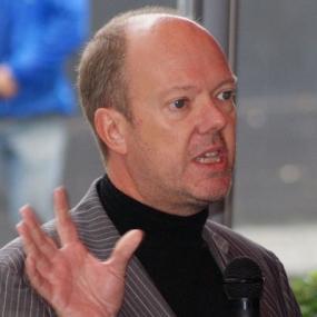Adrian Cotterill