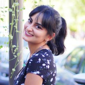 Aida Ohadi