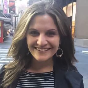 Alison Charney