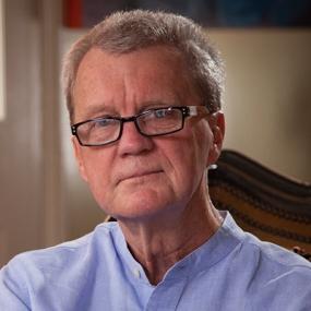 Allen Haley
