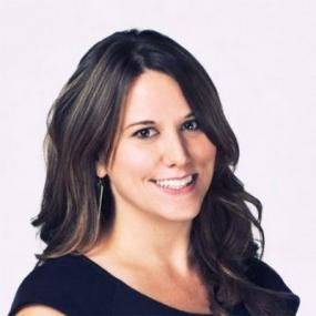 Amanda Badgley, Senior Experiential Graphic Designer, IA Interior Architects, Boston