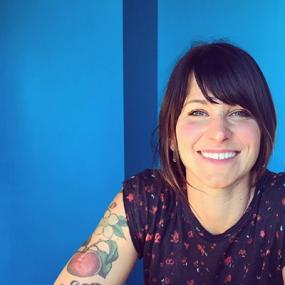 Amy Kaye headshot
