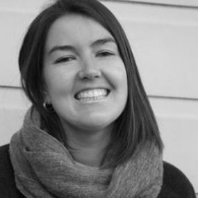 Amy Newman, Massey University